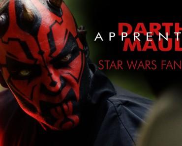 « Darth Maul Apprentice » : le fan-film Star Wars sur les origines de Darth Maul