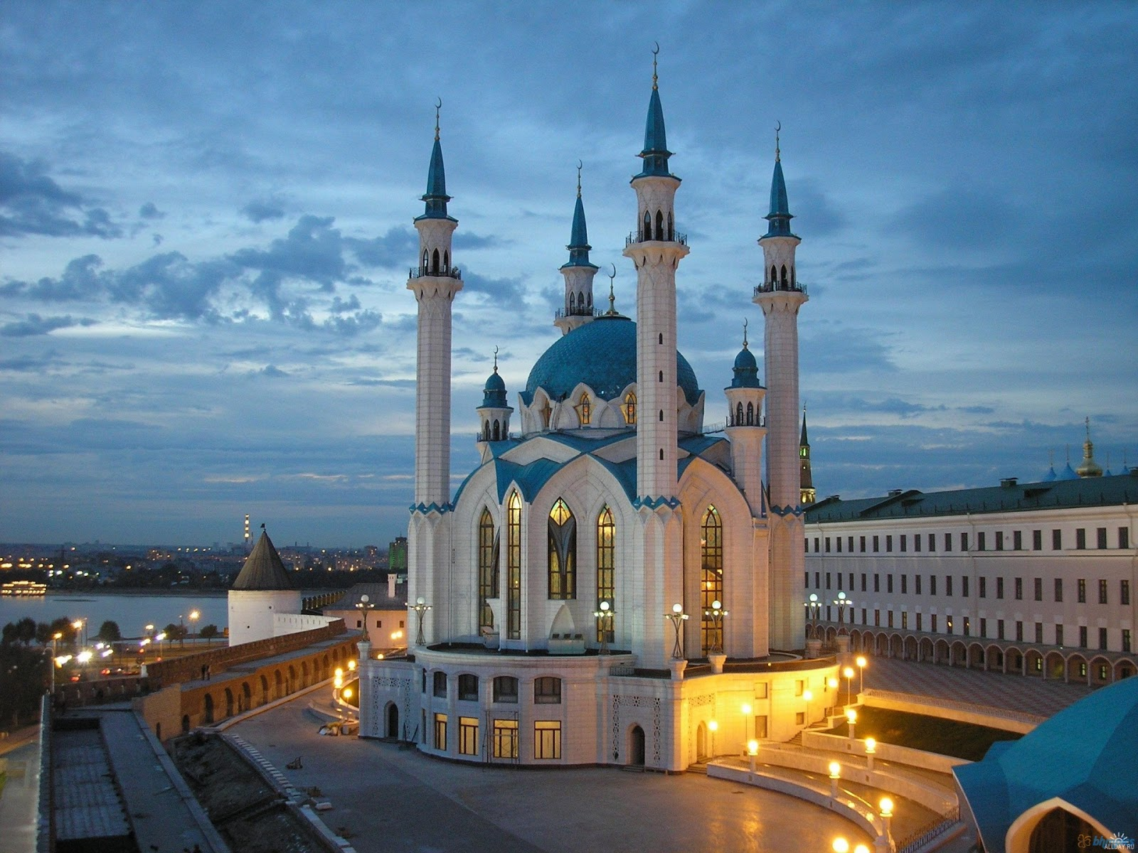 Life In Russia A Reason To Visit Russia Kazan