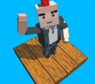 Pixel Road 3D 10.7 MOD APK