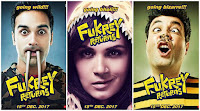 Fukrey Returns Budget &  Box Office Collection