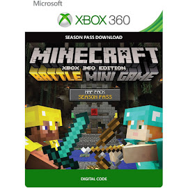 Minecraft Minecraft Battle Map Media