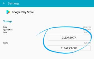 Cara Mengatasi Google Play Store Error 923 Pada Android