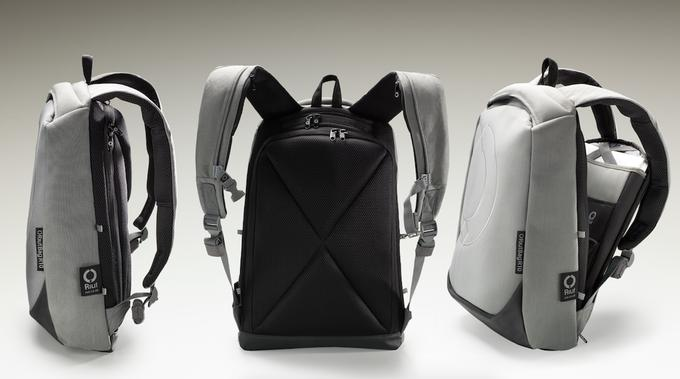 Travel Backpack Fashion Blog