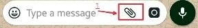 whatsapp se apni gf ki location kaise pata kare