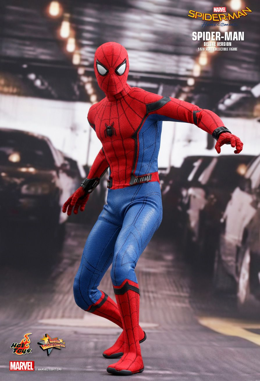 Spiderman Homecoming Schauspieler