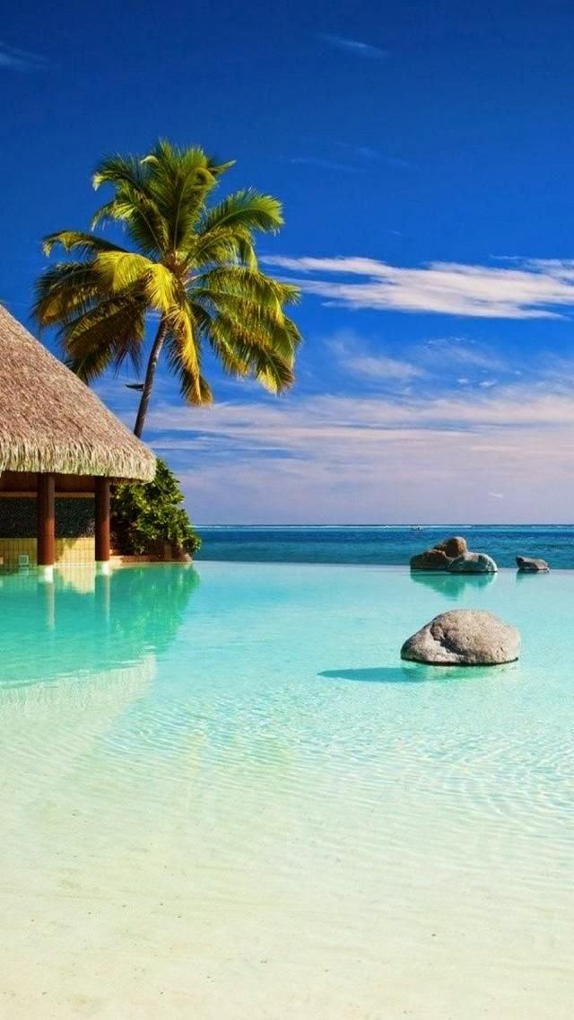 The Top 5 Romantic Honeymoon Destinations