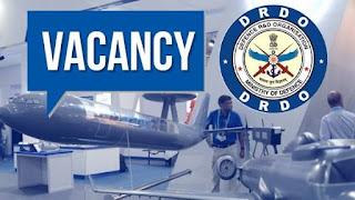 रक्षा अनुसंधान और विकास संगठन ने 167 साइंटिस्ट भर्ती - DRDO-Defence-Research-Development-Organisation-Job-Recruitment-2020