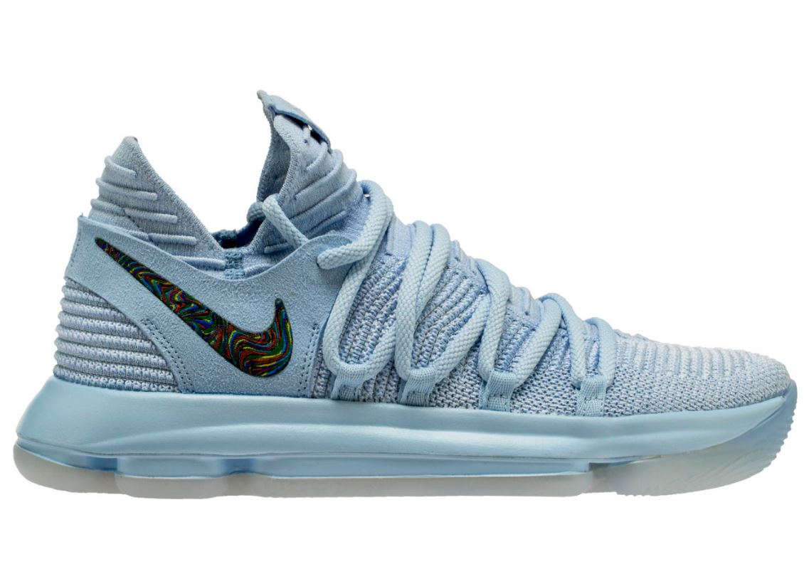 quality design 2bb3b c3176 denmark men nike zoom kd 9 basketball shoe 0b772 13134  closeout nike kd 10  anniversary sneaker review comparison with elite 9 9a04c 29c36