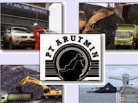 PT Arutmin Indonesia - Recruitment For S1,S2,Fresh Graduated, Experienced Officer January 2014