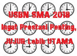 Prediksi Soal USBN Sosiologi SMA 2018