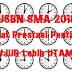 Prediksi Soal USBN Bahasa Arab SMA 2018