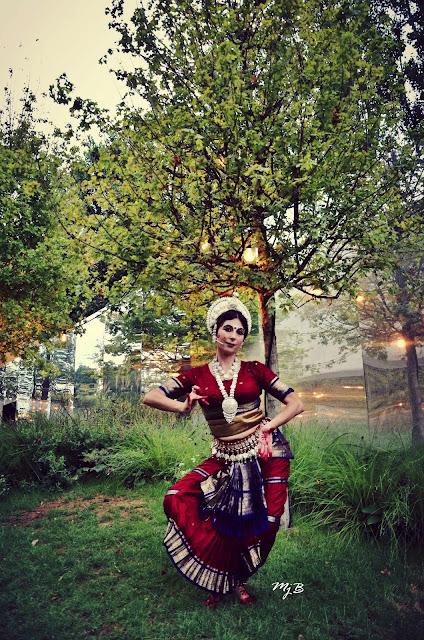 roma danza odissi bharata natyam roma spettacolo corso
