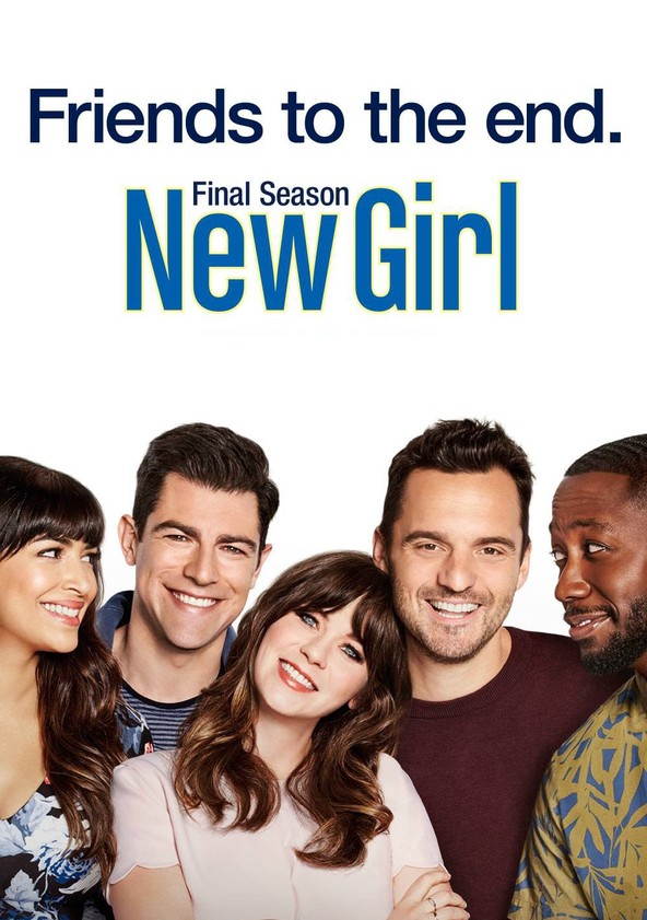 New Girl Temporada 7 Audio Dual Latino/Subtitulado 1080p