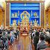 6 มี.ค. 2016 - องค์ดาไล ลามะ - เทศน์ ณ ศูนย์พุทธศาสนาเดียร์พาร์ค อเมริกา