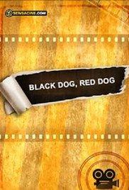 Black Dog Red Dog Stephen Dobyns