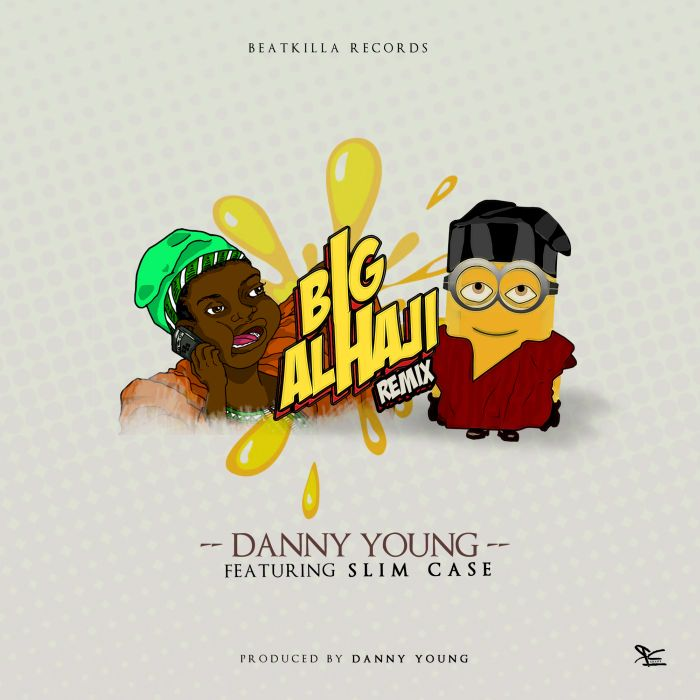 Orheyn Lai Lai Remix Mp3 Song: [Music] Danny Young X Slimcase