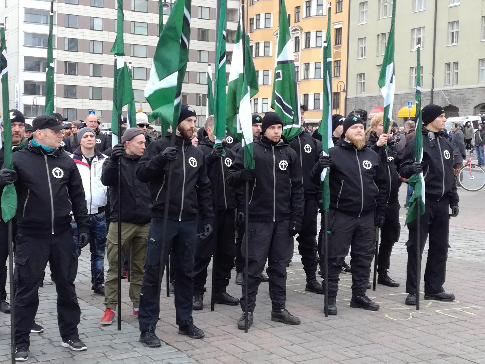 Poliittinen Poliisi