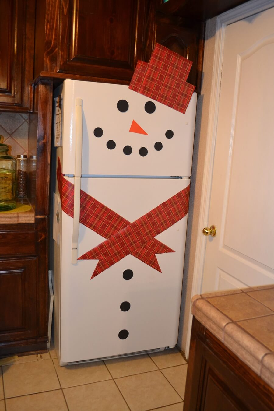 Decorações de Natal simples e baratas