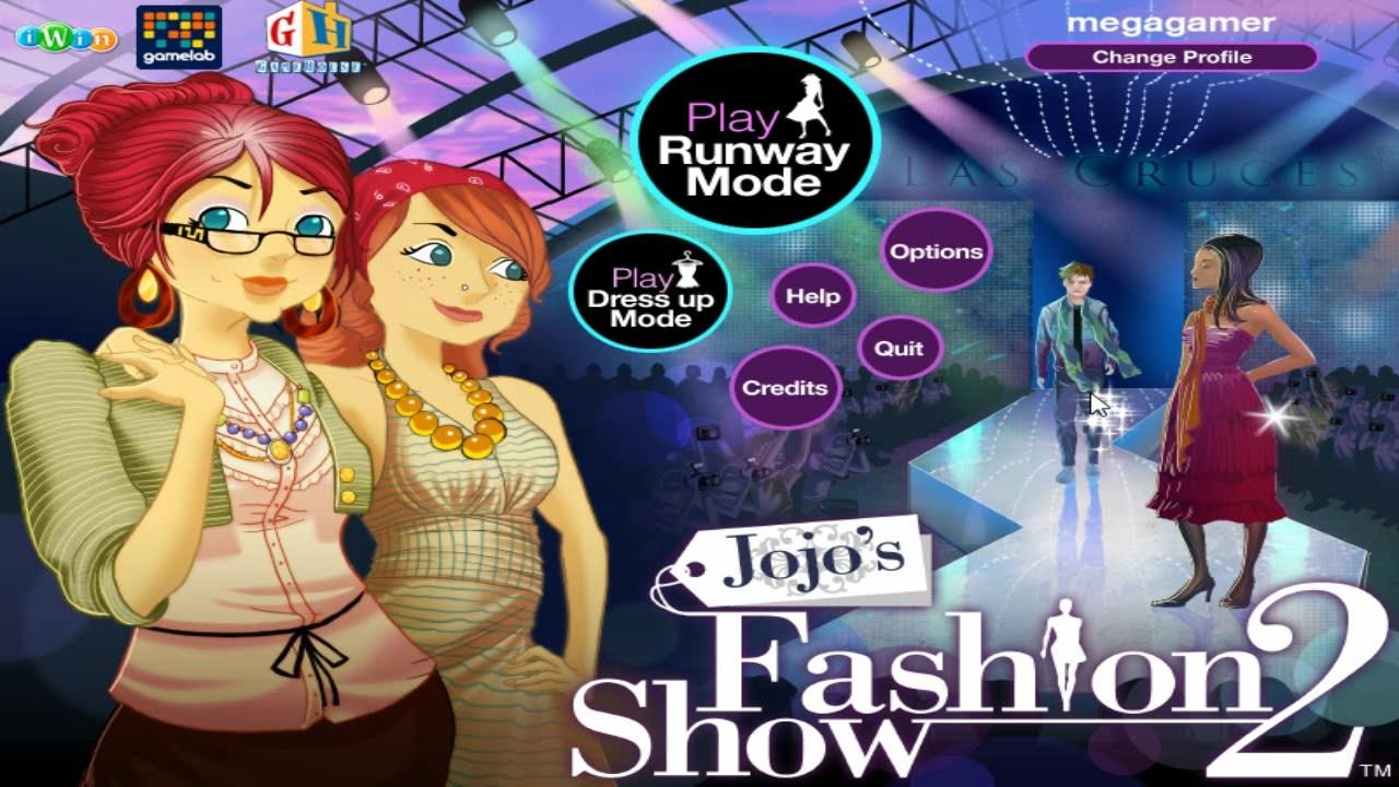 تحميل لعبة ازياء Jojos Fashion Show كاملة للكمبيوتر برابط مباشر