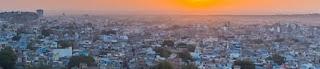राजस्थान  की राजधानी क्या है और कहाँ है | Rajasthan Ki Rajdhani