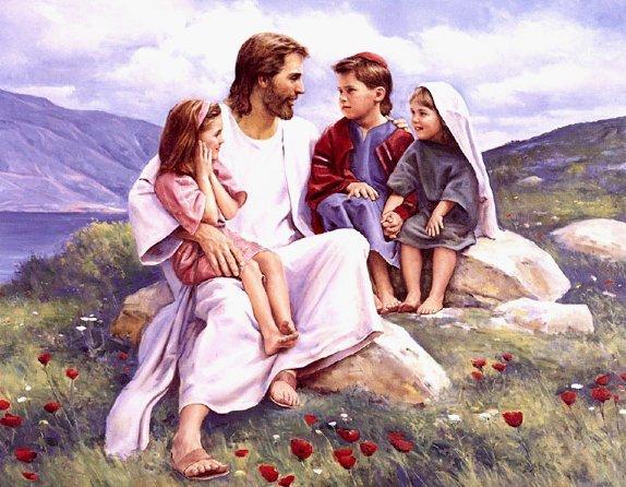 Resultado de imagem para imagens lindas de jesus
