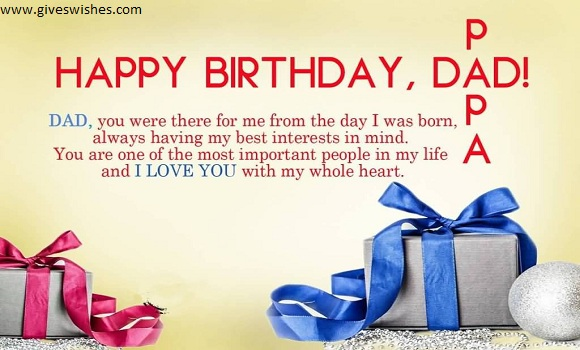 Inspirational happy birthday message for father birthday quotes my dear dad i remember when you did not need help blowing out your candles but you still let me help birthday wishes for dad m4hsunfo