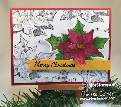 peerless watercolors and fun stampers journey stamps