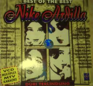 Kumpulan Lagu Nike Ardila-Kumpulan Lagu Nike Ardila full Album-Kumpulan Lagu Nike Ardila Album Best of the Best-Kumpulan Lagu Nike Ardila Album Lengkap Rar