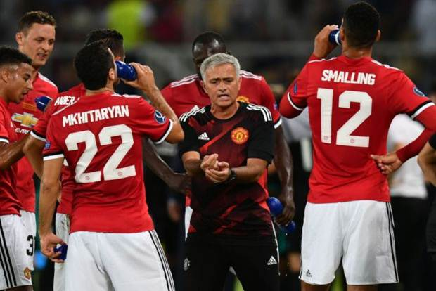 Official Reason Why Jose Mourinho blames Manchester United's UEFA