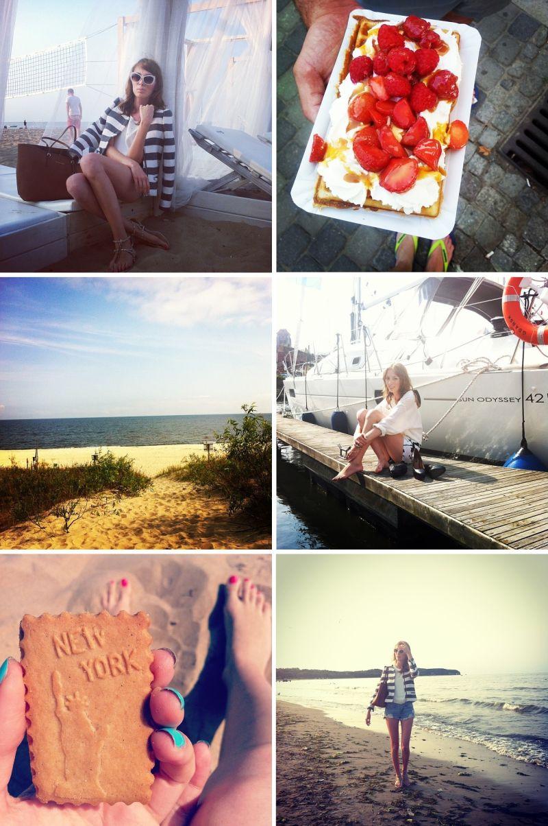 Instagram mix. - Charlize Mystery