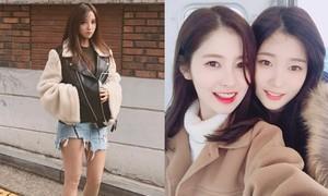 Phim Sao Hàn 13/11: Hyo Min phối đồ trên đông dưới hè, Chae Yeon đọ sắc Ye Bin-2016