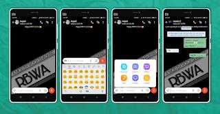 RBWhatsApp v6.31 WhatsAppMods.in