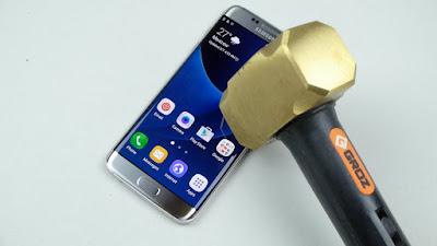 Thay man hinh Galaxy S7 edge