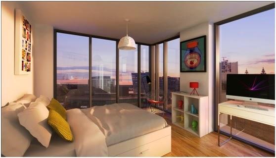 英國房地產學生宿舍投資