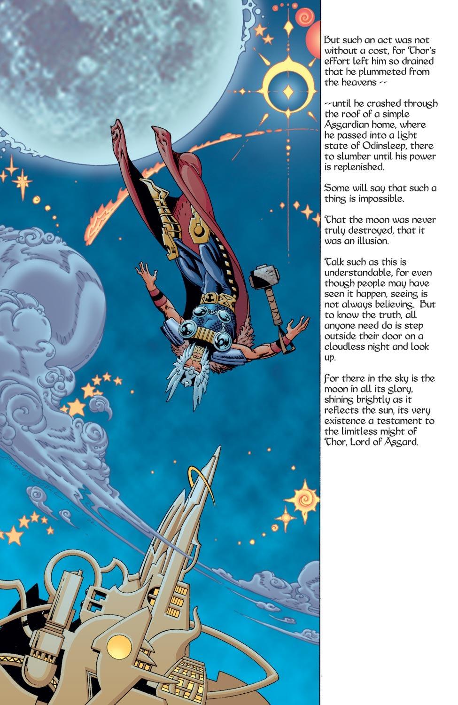 Thor (1998) Issue #57 #58 - English 14