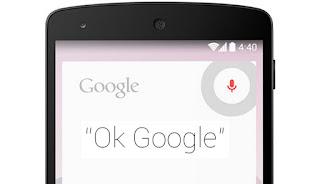 Cara mengaktivkan Ok Google di semua ponsel android