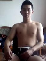 [756] Nice boy show cam
