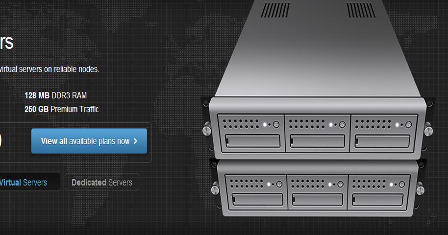 Dedicated server provider in india y
