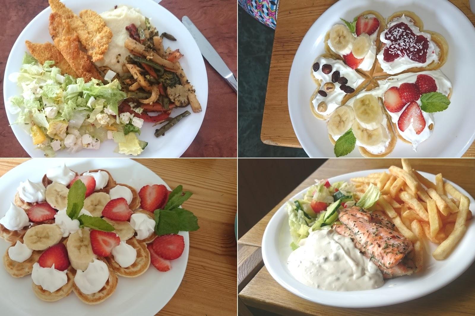 jedzenie, islandzkie jedzenie, islandzkie jedzenie polskich pracowników, jak się pracuje w Islandii, życie w Islandii, praca w Islandii