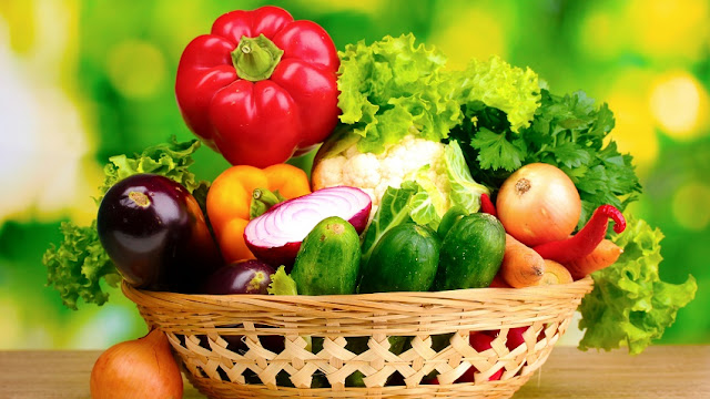 Healthy Eating Lesson Plans