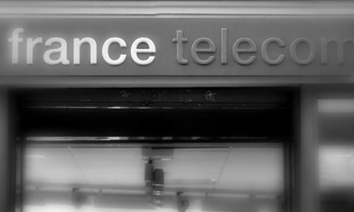 France Telecom Orange multada en Francia