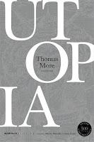 livros sobre utopia