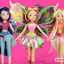 New Winx Club Believix dolls in China! REVIEW