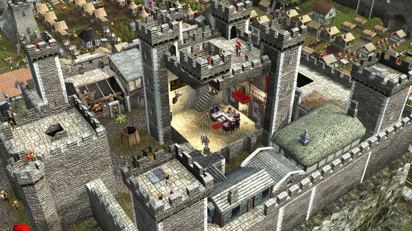 Stronghold 2 Steam Edition Full Version