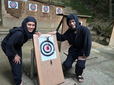 kunoichi course ailovecinta4.blogspot.com