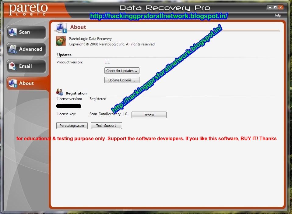 hackinggprsforallnetwork: Paretologic Data Recovery Pro 1 ...