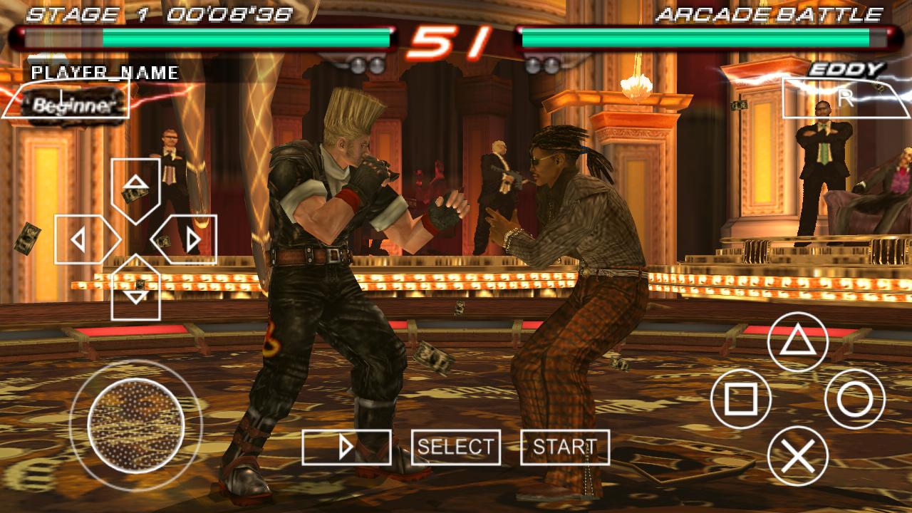 Tekken 6 Mobile Game Free Download Android - amazonlivin