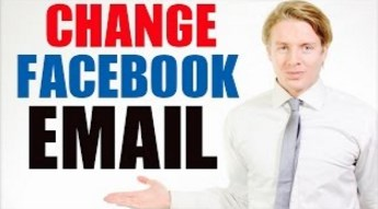 how to get the email address of a facebook account