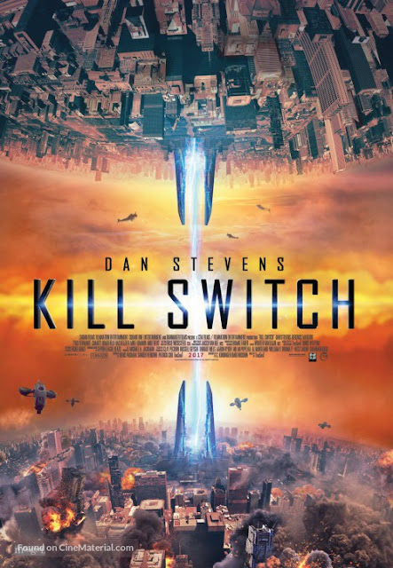 Kill Switch (2017) ταινιες online seires oipeirates greek subs