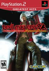 dmc3specialed - Devil May Cry 3 Special Edition